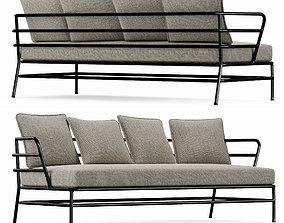 MARELUZ sofa 3D model