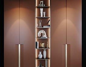 3D Furniture composition 15