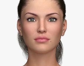 3D model Lara II
