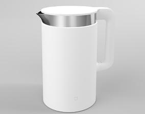 Xiaomi Smart Kettle Blender Cycles 3D