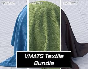 3D model VMATS - Textile Bundle