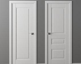 3D Profil Doors U-Series Doors