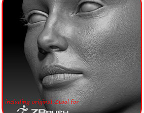3D Woman - Perfect Female Body - Very High Detail Sculpt