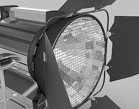 Studio-Lamp 3D