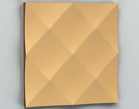 3D Wall panel 021