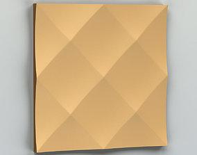 3D Wall panel 021