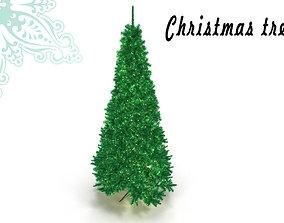 3D model Christmas Tree christmas