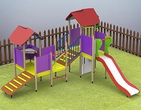 Kids Playground 3D
