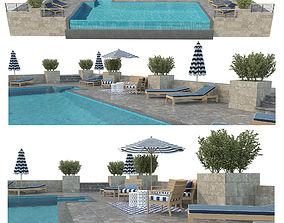 3D Swimming Pool -7