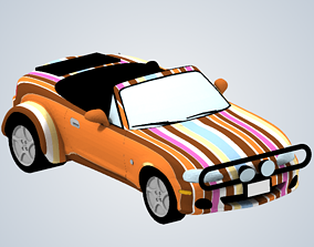 JEREMY CLARKSONS MX-5 3D printable model