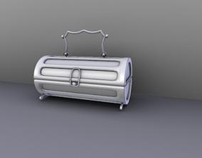 Stylish clutch SC-8 3D model