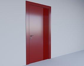 Door design 3D doorway