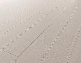 Wood floor Oak Winter fairy tale Sanded 3D