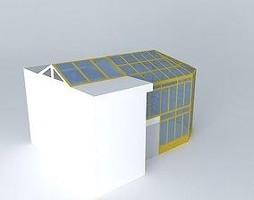 3D Conservatory 13