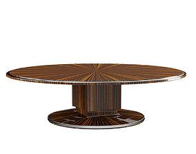 Pollaro Center Table YF115 3D
