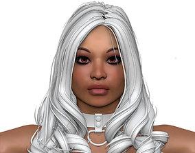 Aleysha Z-Tool 3D