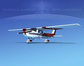 Cessna 150 Aerobat V04 3D