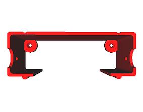 3D print model Hex Bit Holder with Case