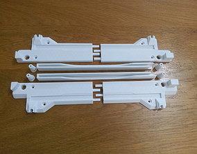Repair Drainer Holder 3D print model