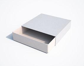 3D model Box Big