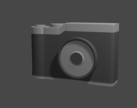 Camera electronics 3D