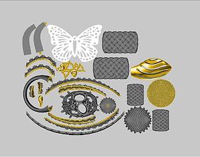 3D print model Jewellery-Parts-5-qz0renp3