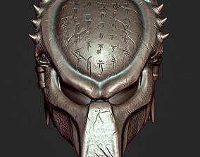 Predator beads 3D print model