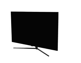 3D model tv lcd plasma