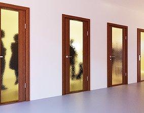 3D interior Doors Kit Constructor 04
