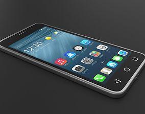3D model Phone Ruby