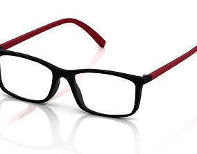 3D print model Eyeglasses for Men and Women plastic