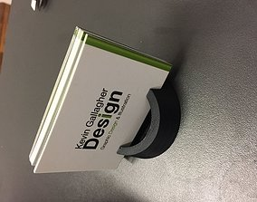 3D printable model Business Card Holder holder
