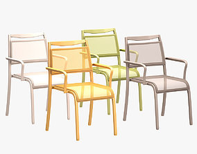 Chair 044 3D model