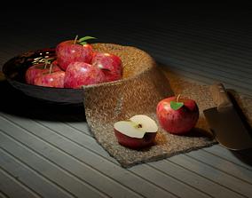 3D model Appel Bowl