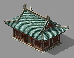 Mirror Caster-Main House 3D