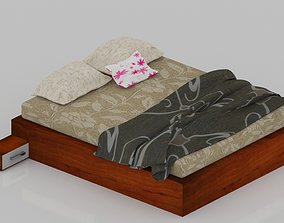 3D model BED 1-6