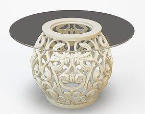 classic 3D Maison Giusti Portos