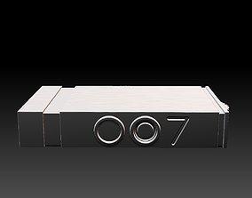 Micro-camera by James Bond 3D printable model