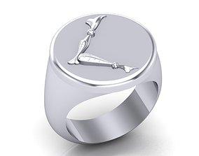 Ring trchnagir H 3D print model
