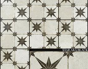 Peronda Star Ara Black 3D model