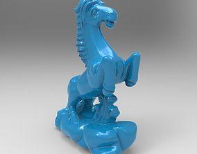 3D printable model capricorn Zodiac