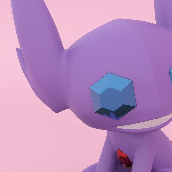 Sableye - Pokemon