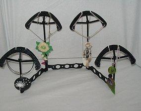 Presentoir collier perso 3D print model