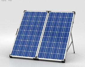Solar Panel 3D model other