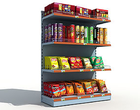 Shelf 3D Models | CGTrader