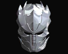 3D print model Predator Inferno Mask