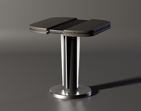 3D Voyager Mess Hall Table