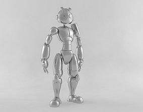 Robot Future 3D