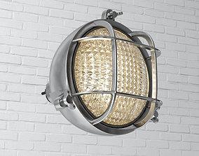 3D model lamp 47 am158