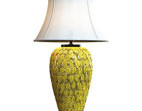 MH Living Atrtishok Table Lamp 3D retro